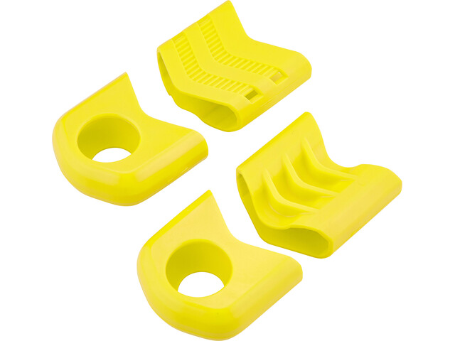 Rotor R-Raptor Bumper Set yellow